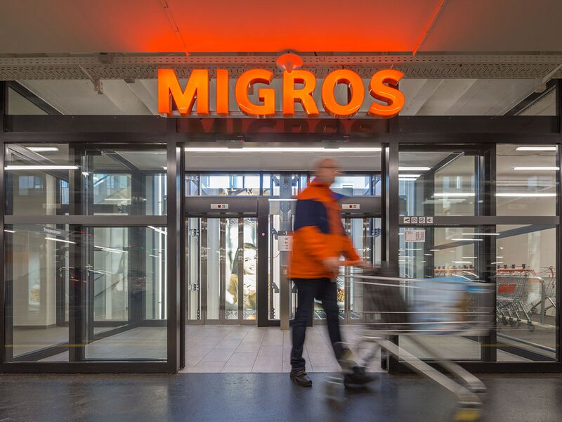 Migros Solothurn